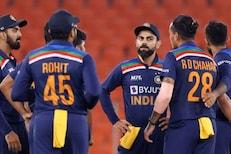 T20 World Cup : 'कोणतीही टीम भारताला हरवू शकते', दिग्गजाने सांगितलं कारण