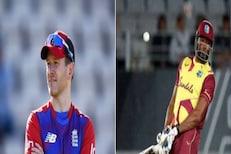 T20 World Cup : बलाढ्य वेस्ट इंडिजला इंग्लंडचं आव्हान, मॉर्गनने टॉस जिंकला