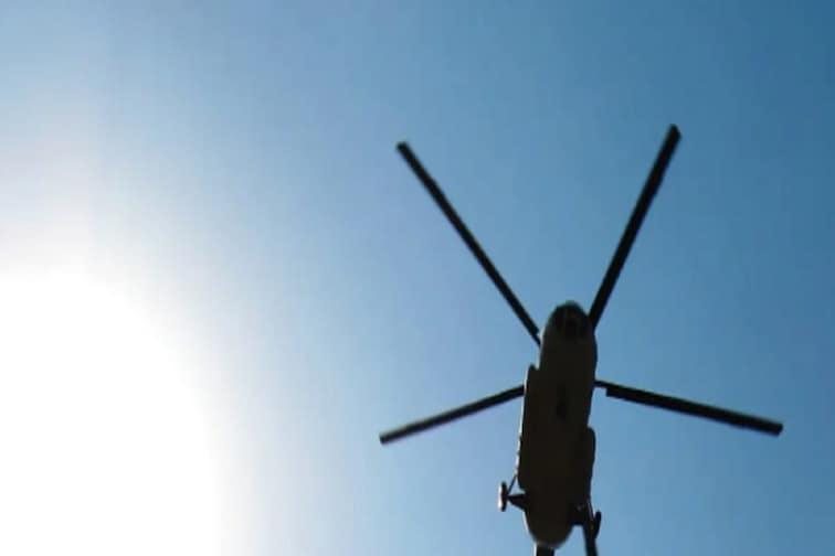 पुणे-मुंबईसाठी हेलिकॉप्टर सेवा सुरू, आता प्रवास होणार अवघ्या 40 मिनिटांत