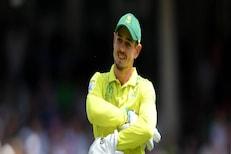T20 World Cupमध्ये वाद, आफ्रिकेच्या डिकॉकची शेवटच्या क्षणी माघार, धक्कादायक कारण