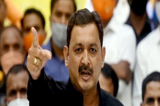 Maratha Reservation: 'चर्चेला जाण्याचा विषयच नाही, 25 ऑक्टोबरपासून पुन्हा राज्यभर दौरा' संभाजीराजेंचा एल्गार