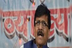 'महाराष्ट्र तुळशी वृंदावन इथे गांजा पिकत नाही' : संजय राऊत
