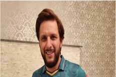 IND vs PAK: भारत विरुद्ध पाकिस्तान मॅचवर आफ्रिदीची मोठी प्रतिक्रिया, म्हणाला...