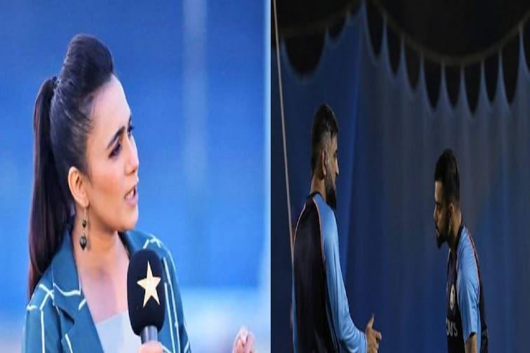 T20 World Cup : पाकिस्तानी महिलेचं धोनीला साकडं, माही बघून हसला आणि..., VIDEO