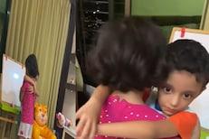 परी हरवल्याचा तो एपिसोड पाहून मायराचा भाऊ लागला रडू , Cute VIDEO VIRAL