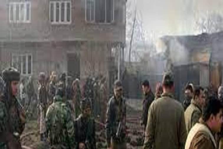 काश्मीर : अज्ञात हल्लेखोरांचा बिहारी कामगारांवर गोळीबार, दोघांचा मृत्यू