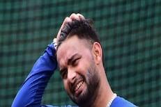T20 World Cup : 'अरमान पूरा करने का यही मौका है', पंतची शायरी Stump mic मध्ये