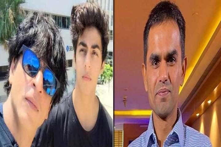 Aryan Drug Case : 25 कोटी खंडणीच्या आरोपावर NCB चा खुलासा, पत्र केले प्रसिद्ध