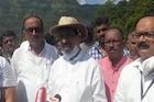विनायक राऊत म्हणाले, माननिय मुख्यमंत्री अशोक चव्हाण साहेब! VIDEO