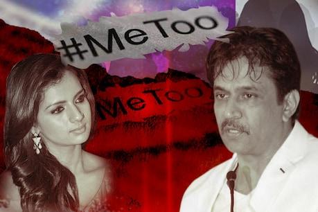 #MeToo: ಸುಳ್ಳು ಆರೋಪ ಮಾಡಿರುವ ಶ್ರುತಿ ವಿರುದ್ಧ ಮಾನನಷ್ಟ ಮೊಕದ್ದಮೆ: ಅರ್ಜುನ್ ಸರ್ಜಾ