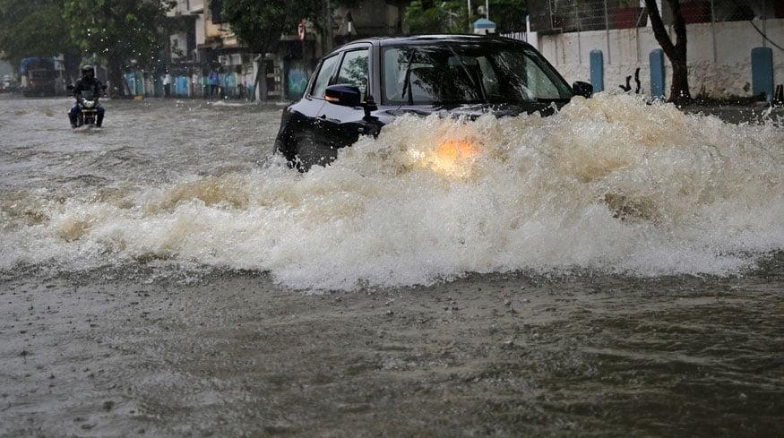 ಮುಂಬೈ: ನಗರದಲ್ಲೊಂದು ಅಲೆ