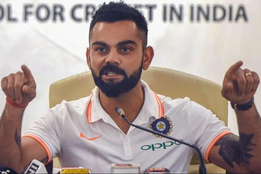 ಇತ್ತೀಚೆಗಷ್ಟೆ ಶ್ರೀಲಂಕಾ ವಿರುದ್ಧದ ಎರಡನೇ ಟಿ-20 ಪಂದ್ಯ ಮುಗಿದ ಬಳಿಕ ಟಿ-20 ವಿಶ್ವಕಪ್ ಕುರಿತು ವಿರಾಟ್ ಕೊಹ್ಲಿ ಕೂಡ ಮಾತನಾಡಿದ್ದರು.