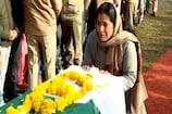 Pulwama Terror Attack: ಹುತಾತ್ಮ ಯೋಧರಿಗೆ ದೇಶದ ವಿವಿಧೆಡೆ ಗೌರವ ಸೂಚಿಸಿದ ದೃಶ್ಯಗಳು