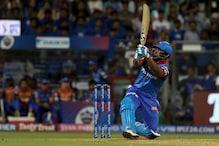 IPL 2019: ಮೊದಲ ಪಂದ್ಯದಲ್ಲೇ ಧೋನಿ ದಾಖಲೆ ಪುಡಿಪುಡಿ ಮಾಡಿದ ರಿಷಭ್ ಪಂತ್