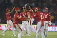 Vivo IPL2019 PHOTOS: ಹ್ಯಾಟ್ರಿಕ್ ಸೋಲಿನಿಂದ ಪಾರಾದ ಪಂಜಾಬ್: ಇಲ್ಲಿವೆ ಕೆಲ ಚಿತ್ರಪಟಗಳು