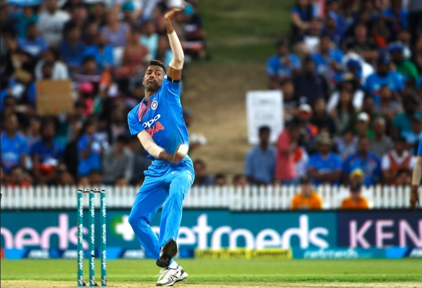 On July 14, I Want to Have That Cup in My Hand: Hardik Pandya