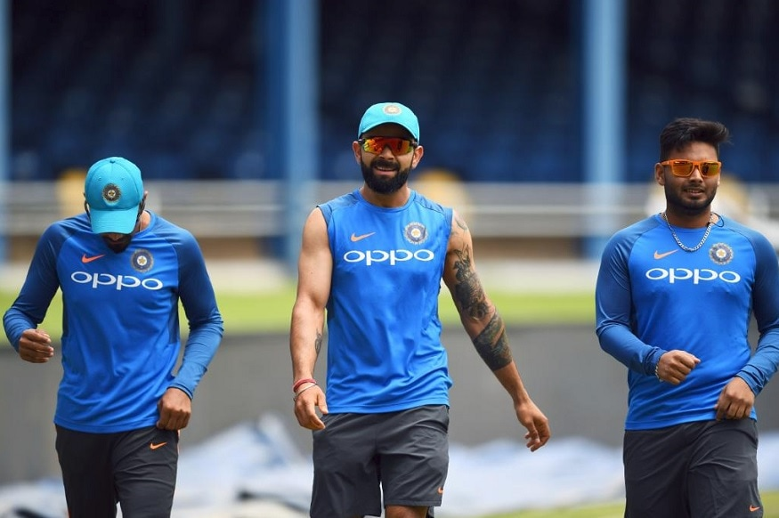 ICC World Cup 2019 | Pant Included In Playing XI For India's Clash Against England