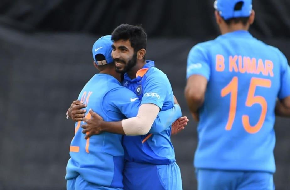 ಬರ್ಮಿಂಗ್ಹ್ಯಾಮ್ನ ಎಜ್ಬಾಸ್ಟನ್ನಲ್ಲಿ ನಡೆದ ಬಾಂಗ್ಲಾದೇಶ ವಿರುದ್ಧದ ಪಂದ್ಯದಲ್ಲಿ ಭಾರತ 28 ರನ್ಗಳ ಭರ್ಜರಿ ಗೆಲುವು ಸಾಧಿಸಿದೆ.