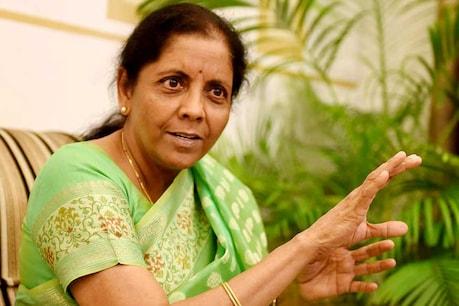 ಮನಮೋಹನ್ ಸಿಂಗ್-ರಘುರಾಮ್ ರಾಜನ್ ಆಡಳಿತಾವಧಿಯಲ್ಲಿ ಬ್ಯಾಂಕ್ಗಳ ಸ್ಥಿತಿ ಶೋಚನೀಯವಾಗಿತ್ತು; ನಿರ್ಮಲಾ ಸೀತಾರಾಮನ್