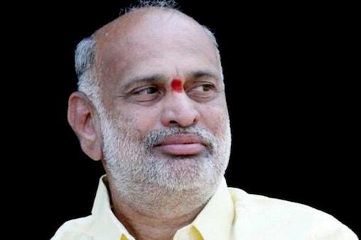ಶಿವರಾಮ್ ಹೆಬ್ಬಾರ್