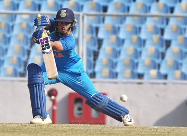 3 Wicketkeepers who are breathing down Rishabh Pant's neck