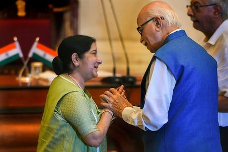 Sushma Swaraj: ಹುಟ್ಟುಹಬ್ಬಕ್ಕೆ ನನ್ನಿಷ್ಟದ ಚಾಕೋಲೇಟ್ ಕೇಕ್ ತರೋದನ್ನ ಸುಷ್ಮಾ ಎಂದೂ ಮಿಸ್ ಮಾಡ್ತಿರ್ಲಿಲ್ಲ; ಶಿಷ್ಯೆಯ ಬಗ್ಗೆ ಅಡ್ವಾಣಿ ನೆನಪು