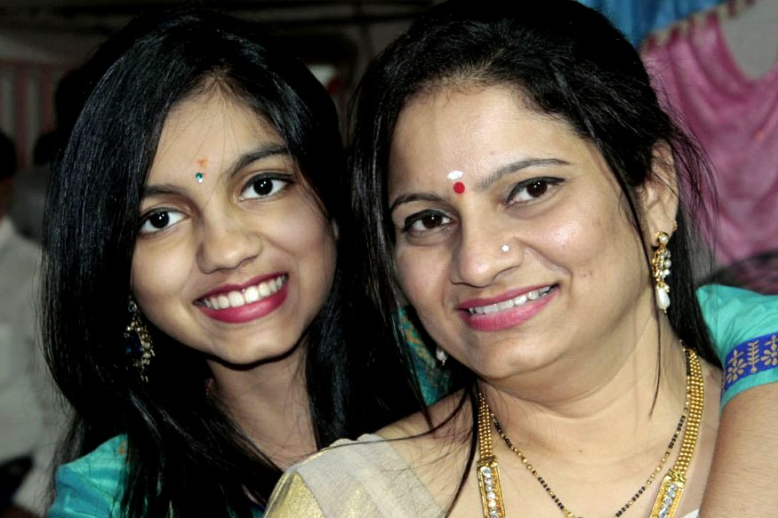 TV actress kills daughter then commit suicide in Maharashtra thane