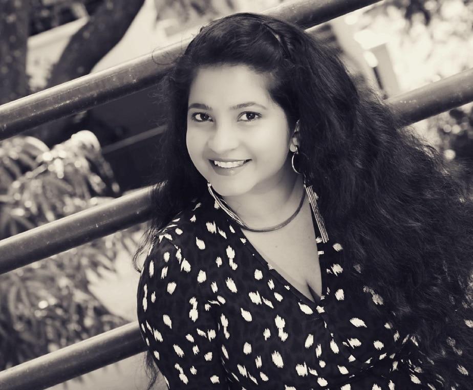 ಶುಭಾ ಪೂಂಜಾ