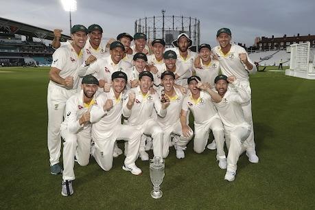 Ashes 2019: ಡ್ರಾನಲ್ಲಿ ಅಂತ್ಯಕಂಡ ಆ್ಯಶಸ್ ಟೆಸ್ಟ್ ಸರಣಿ; ಅಂತಿಮ ಪಂದ್ಯದಲ್ಲಿ ಇಂಗ್ಲೆಂಡ್ಗೆ ಗೆಲುವು