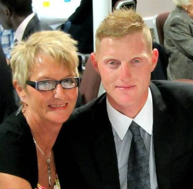 Ben Stokes' untold family tragedy - half-brother, sister shot dead in 1988