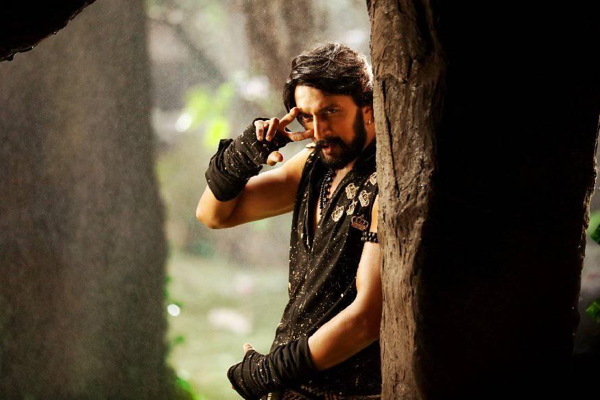 Celebrities sent good wishes to Kichcha Sudeep for his Pailwaan movie