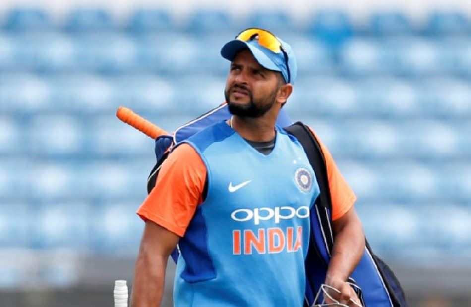 Suresh Raina Eyes Comeback, Says 'Looking Forward to an Opportunity With Two T20 World Cups'