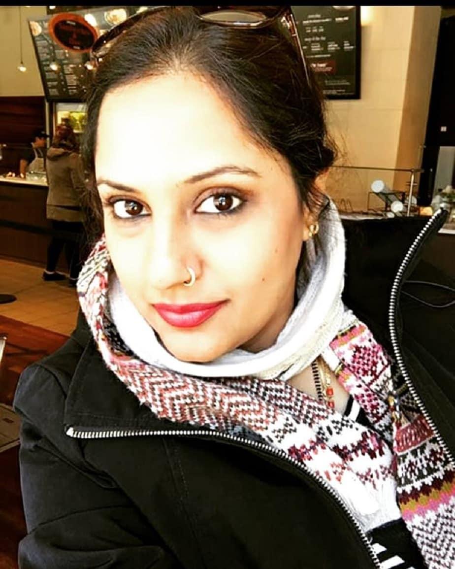 ಏಕೆಂದರೆ ರಾಧಾ ರಮಣ ಸೀರಿಯಲ್ಗೆ ತೆರೆ ಬೀಳಲಿದೆ. ಹೀಗಾಗಿ ನಟಿಯನ್ನು ರಿಯಾಲಿಟಿ ಶೋನಲ್ಲಿ ಭಾಗವಹಿಸಲು ಮನವೊಲಿಸಲಾಗಿದೆ ಎಂದು ತಿಳಿದು ಬಂದಿದೆ. ( PC: SujathaAkshaya)