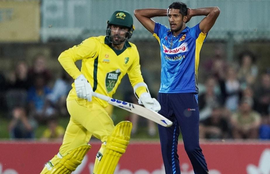 ಈ ಪಂದ್ಯದಲ್ಲಿ ಶ್ರೀಲಂಕಾ 20 ಓವರ್ಗೆಗೆ 8 ವಿಕೆಟ್ ಕಳೆದು 131 ರನ್ ಕಲೆಹಾಕಿತ್ತು. ಆಸ್ಟ್ರೇಲಿಯಾ ಪ್ರೈಮ್ ಮಿನಿಸ್ಟರ್ ಇಲೆವೆನ್ ತಂಡ 19.5ನೇ ಓವರ್ಗೆ 9 ವಿಕೆಟ್ ನಷ್ಟದಲ್ಲಿ 132 ರನ್ ಪೇರಿಸಿ ಗೆಲುವು ಕಂಡಿತು.