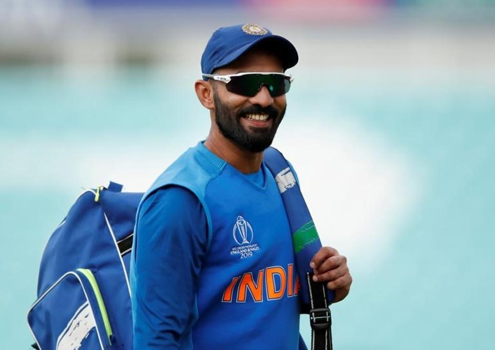 Well-suited to play MS Dhoni's role: Dinesh Karthik eyes T20 World Cup