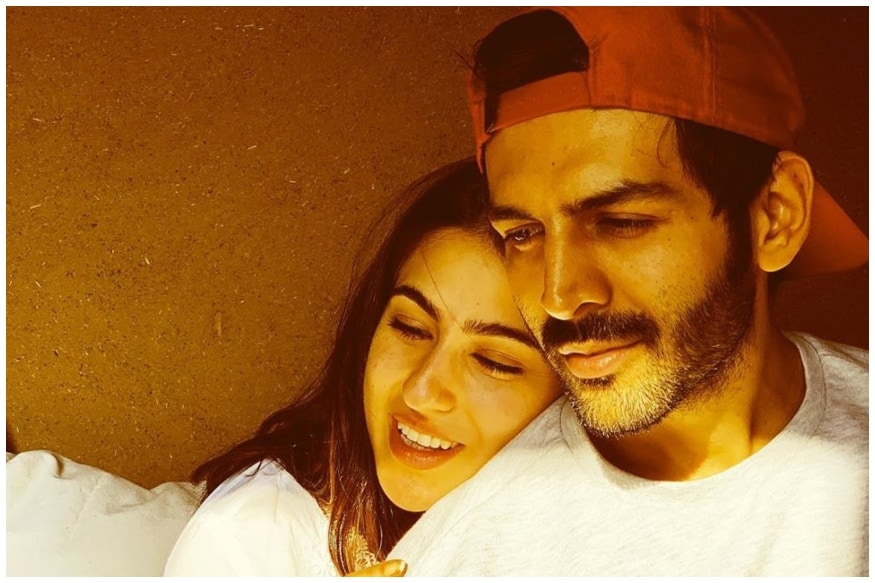 Actor Papa Saif Ali Khan said on Sara Ali Khan and Karthik Aaryan breakup