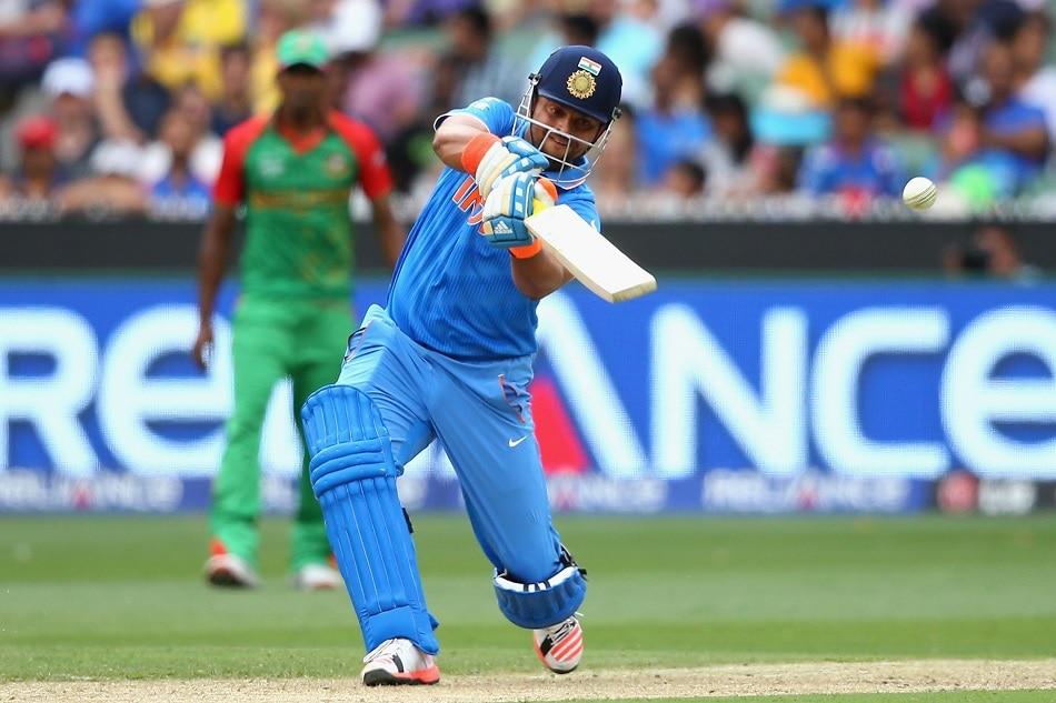 India vs Bangladesh 2019: For First Time Team India Going to Play T20I vs Bangladesh without Suresh Raina