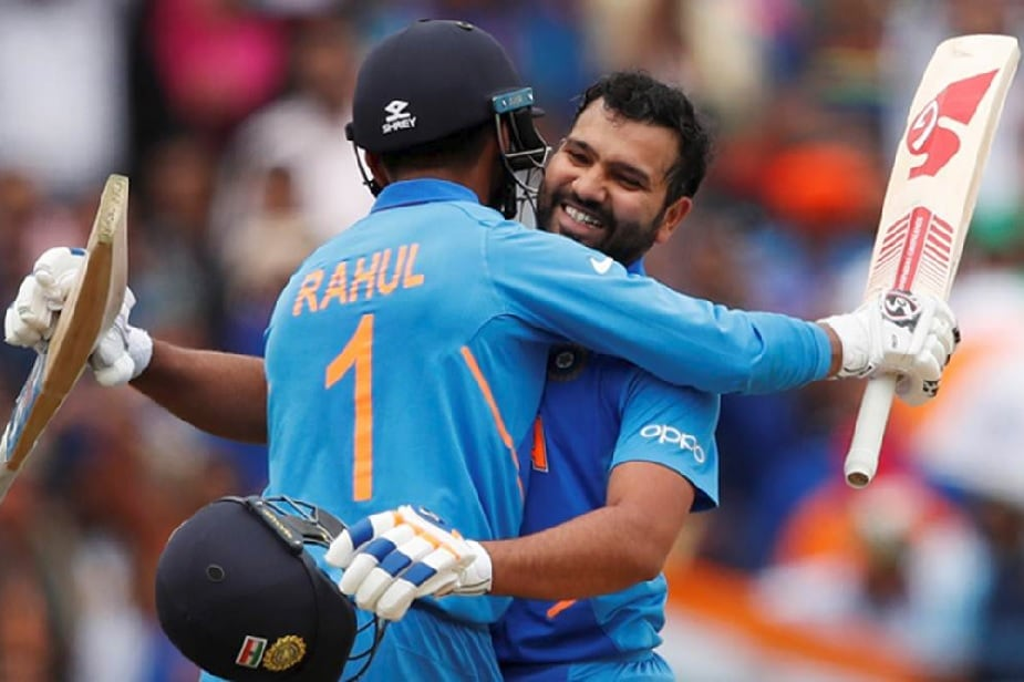 'It's time he opens with Rohit,' VVS Laxman suggests change at the top for T20Is