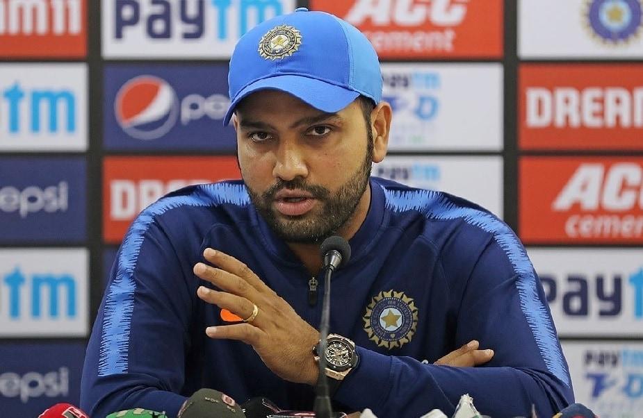 Rohit Sharma Loses Temper As PhoneIndia vs Bangladesh: Rings At A Press Conference