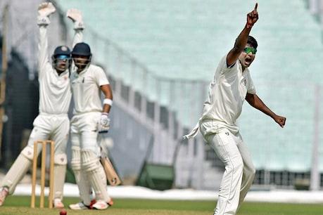 Ranji Trophy 2019-20: ಡ್ರಾನಲ್ಲಿ ಅಂತ್ಯಕಂಡ ಕರ್ನಾಟಕ- ಮಧ್ಯಪ್ರದೇಶ ರಣಜಿ ಪಂದ್ಯ!