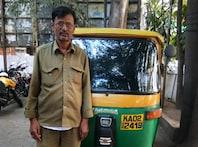 ಪ್ರಾಮಾಣಿಕತೆಗೆ ಮಾದರಿಯಾದ ಬೆಂಗಳೂರಿನ ಆಟೋ ಡ್ರೈವರ್