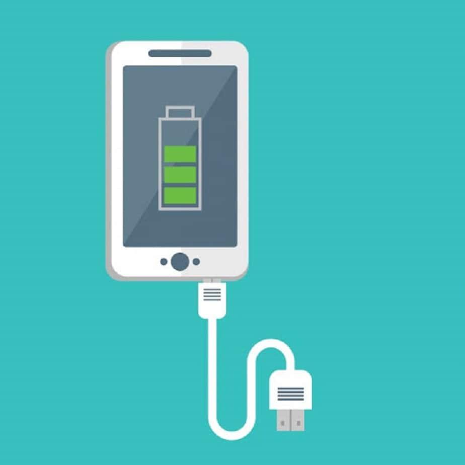 - Android ಫೋನ್ನ ಬ್ಯಾಟರಿ ಸಮಸ್ಯೆಯನ್ನು ಹೋಗಲಾಡಿಸಲು ಮೊದಲು ಮಾಡಬೇಕಿರುವುದು ನಿಮ್ಮ ಫೋನ್ನ್ನು ಅಪ್ಡೇಟ್ ಮಾಡುತ್ತಿರುವುದು. ಇದು ಬ್ಯಾಟರಿ ಬ್ಯಾಕಪ್ನೊಂದಿಗೆ ಸ್ಮಾರ್ಟ್ಫೋನ್ನ ಕಾರ್ಯಕ್ಷಮತೆಯನ್ನು ಸುಧಾರಿಸುತ್ತದೆ.