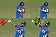 Virat Kohli: ಅನುಷ್ಕಾ ರೀತಿಯೇ ವಿರಾಟ್ ಕೊಹ್ಲಿಯನ್ನೂ ಟ್ರೋಲ್ ಮಾಡಿದ ನೆಟ್ಟಿಗರು!