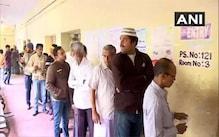 Karnataka By election 2019: ತಮ್ಮ ಹಕ್ಕು ಚಲಾಯಿಸಿದ ಮತದಾರರು; ಇಲ್ಲಿವೆ ಫೋಟೋಗಳು