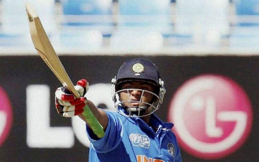 ಬ್ಯಾಕ್ ಟು ಬ್ಯಾಕ್ ಅಜೇಯ ಇನಿಂಗ್ಸ್ ಆಡಿದ್ದ ಸರ್ಫರಾಜ್ ಸೌರಾಷ್ಟ್ರ ವಿರುದ್ಧ 78 ರನ್ ಗಳಿಸಿ ಮತ್ತೊಮ್ಮೆ ಮಿಂಚಿದ್ದಾರೆ.