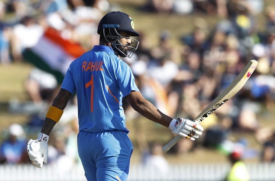 IND vs NZ, 3rd ODI: Kl Rahul's Ton Powers India To 296/7 Against New Zealand At Bay Oval