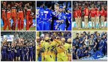 IPL 2020: ವಿದೇಶಿ ಆಟಗಾರರಿಲ್ಲದೆ ಐಪಿಎಲ್: ಹೀಗಿರಲಿದೆ ಪ್ರತಿ ತಂಡ..!