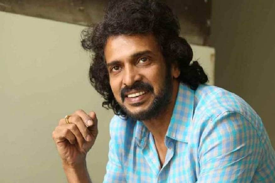 Real Star Upendra to make guest appearance Telugu varun tej boxer Movie