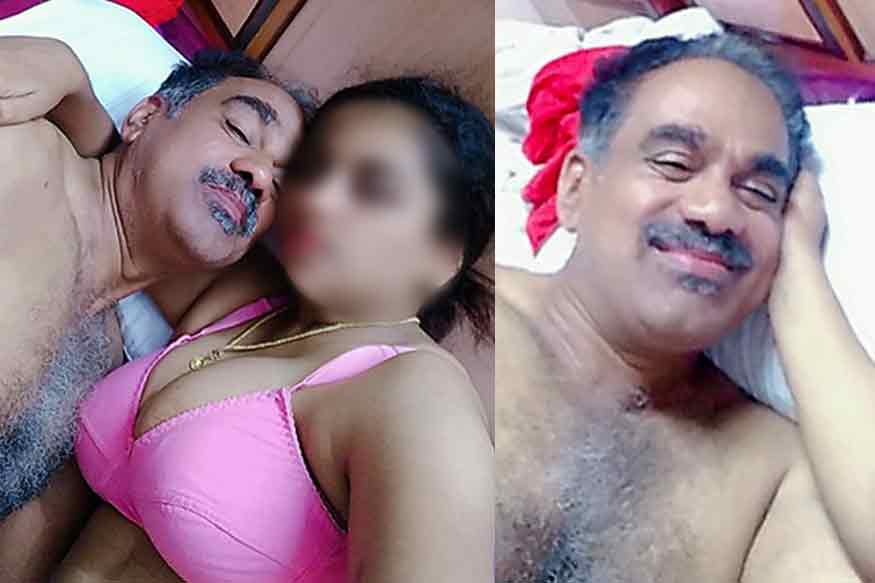 Mysore Teacher Nude Photo with Student Goes Viral in Facebook