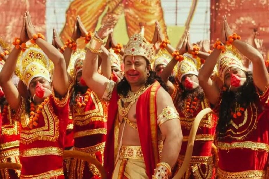 ರಾಬರ್ಟ್ ಸಿನಿಮಾದಲ್ಲಿ ನಟ ದರ್ಶನ್ ಜೊತೆಗೆ ನಟಿ ಆಶಾ ಭಟ್ ನಾಯಕಿಯಾಗಿ ಕಾಣಿಸಿಕೊಂಡಿದ್ದಾರೆ. ಇಬ್ಬರ ಕಾಂಬಿನೇಶನ್ ನೋಡಲು ಅಭಿಮಾನಿಗಳು ಕಾತುರಾಗಿದ್ದಾರೆ.